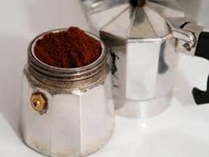 COMO PREPARAR CAFE' NA CAFETEIRA ITALIANA ( BIALETTI)