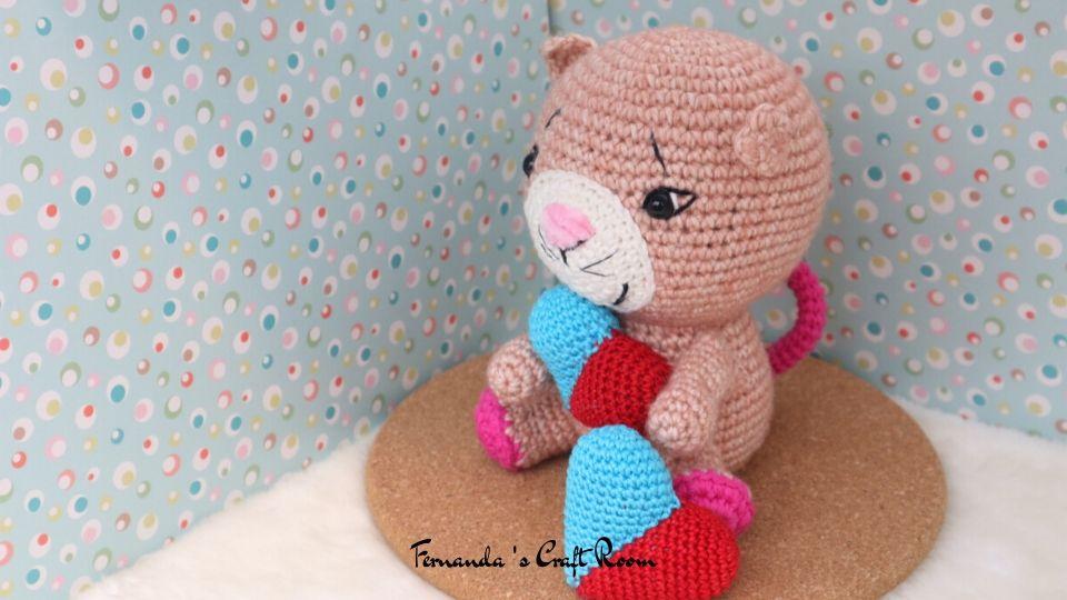 Amigurumi o que é? Conheça os bonecos de crochê - Blog do Elo7 | 540x960